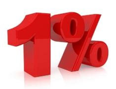 1 % PODATKU NA JCE