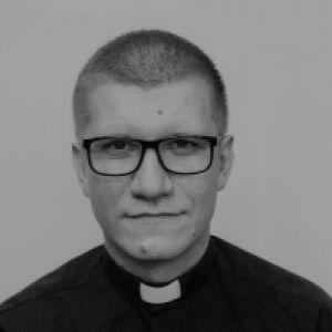 ks. Sebastian Parczewski SJ