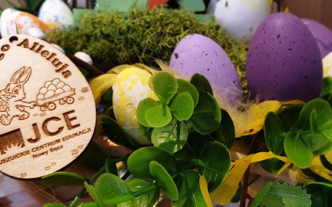Wesołych Świąt Wielkanocnych – Wesołego Alleluja!!!