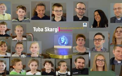 Dzień dziecka – wywiady uczniów z pracownikami JCE