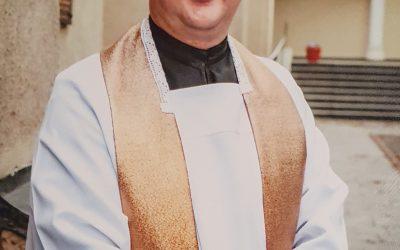 Prosimy o modlitwę w intencji o. Krzysztofa Pietruszkiewicza SJ